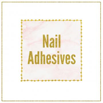 Nail Adhesives- Glue or Tabs